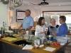 Kookschool Castricum - workshop 4 gangenmenu