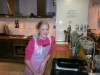 Kookschool Castricum - workshops -  verjaardag