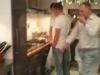 Kookschool Castricum - workshop voor mannen