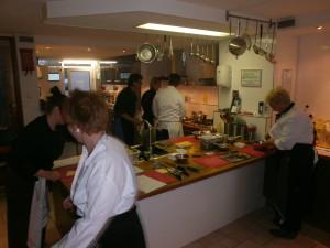 Koken op KOksniveau - Kookschool Castricum