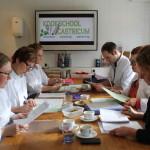 Koken op Koksniveau - Kookschool Castricum 1