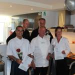 Kookschool Castricum - eindmenu DOMI juli 2014 (35)
